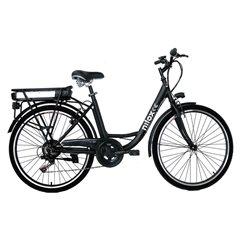 Nilox J5 Bicileta Electrica 36V 7.8Ah 26'' 1.75'' 55km E-Bike