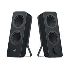 Logitech Z207 Altavcoces Bluetooth 2.0 Negros