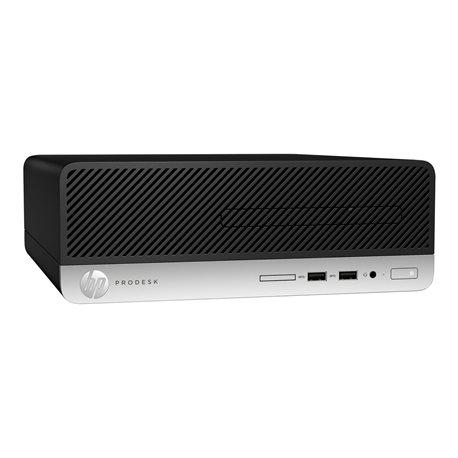 HP ProDesk 400 G6 Ci5-9500 3Ghz 8GB 256GB SSD W10 Pro