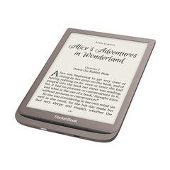 Pocketbook InkPad 3 Marron 7.8'' microSD 8GB Wifi (Outlet)