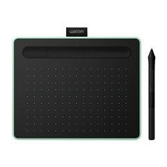 Wacom Intuos S Tableta Grafica Bluetooth Pistacho (Outlet)