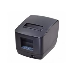 ITP-73 USB Impresora Tickets Termica Negro