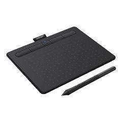 Wacom Intuos S Tableta Grafica Bluetooth Negra (Outlet)
