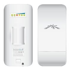 Ubiquiti NanoStation Loco M2 2.4Ghz 8dbi MIMO Airmax (Outlet)