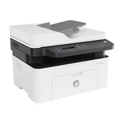 HP Laser MFP 137FNW Wifi Fax Ethernet Multifuncion Laser Monocromo