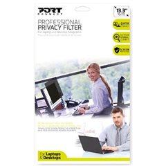 Filtro Confidencialidad pantalla 13.3'' PORT PROFESSIONAL