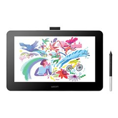 Wacom One DTC133 Creative Pen 13.3'' 1920x1080 FullHD e-Learning (Outlet)