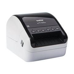 Brother QL1100NWB Impresora Etiquetas Termicas Wifi Bluetooth Lan (Outlet)