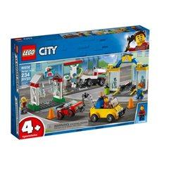 Lego City - Centro Automovilistico