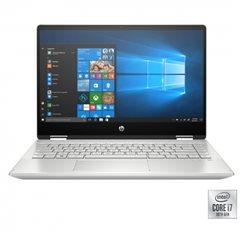 HP Pavilion x360 14-dh1005ns Ci7-10510 8GB 512SSD Geforce MX250 2GB W10 Tactil 360º Plata