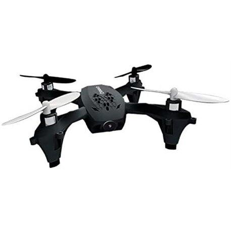 Drone QimmiQ Ninja Negro Wifi