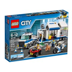 Lego City - Centro Control movil - 60139