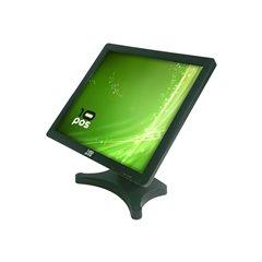 Monitor Tactil 19'' 10POS VGA