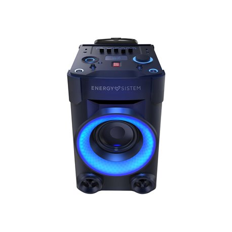 Energy Sistem Party 3 Go Altavoz 2.1 Bluetooth 40W