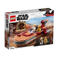 Lego Star Wars - Speeder Terrestre Luke Skywalker - 75271