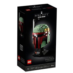 Lego Star Wars - Casco Boba Fett - 75277