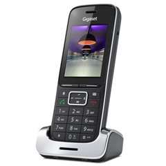 Gigaset SL450H DECT Supletorio Bluetooth Negro