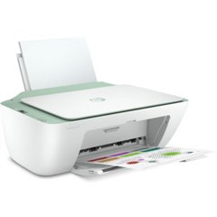 HP Deskjet 2722 Multifuncion Tinta Wifi