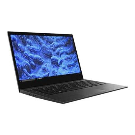Lenovo 14w A6-9220C 4GB 128GS SSD W10 Pro Academic Wifi Bluetooth Negro