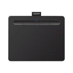 Wacom Intuos S Tableta Grafica Negro