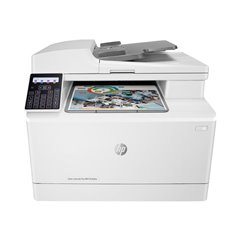 HP Color Laserjet Pro M183FW Multifuncion Laser Color Wifi Fax (Outlet 2)