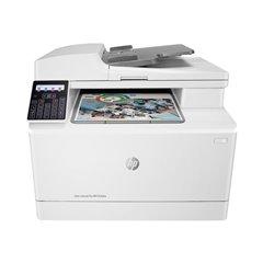 HP Color Laserjet Pro M183FW Multifuncion Laser Color Wifi Fax (Outlet 2)