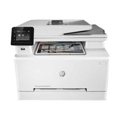 HP Laserjet Color Pro M282NW Multifuncion Laser Co