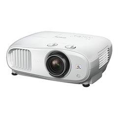 Epson TW-7000 Proyector 4K PRO-UHD 3LCD LED 2xHDMI 3000 Ansi Lumens