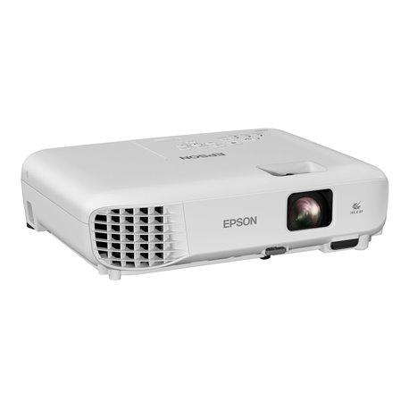 Epson EB-E01 Proyector Epson XGA 3300 Lumenes (Outlet)