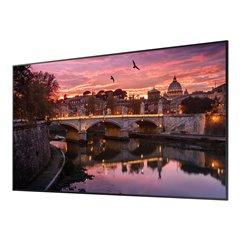 Samsung QB65R 65'' 4K LED HDR Monitor Digital Signage (Outlet)
