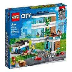 Lego City - Casa Familiar - 60291