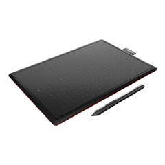 Wacom One by Medium A5 USB Negro (Outlet)