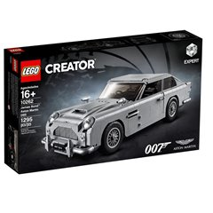 Lego Creator - James Bond Aston Martin DB5 - 10262