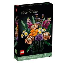 Lego Creator Expert - Ramo Flores - 10280