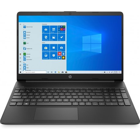 HP 15S-EQ1036NS AMD 3020e 4GB 256GB SSD 15.6'' LED W10 Home