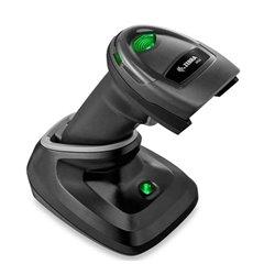 Zebra DS2278 1D 2D QR Lector Codigos de Barras Bluetooth Inalambrico Base USB / RS232