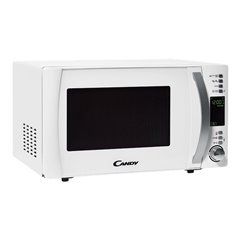Candy CMXG25DCW Grill 900W 5 Nievesl 25L Microondas Blanco (Outlet)