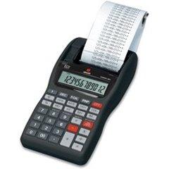 Calculadora Olivetti Summa 301