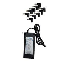 Cargador 90W 10 Conectores Vizzio By Tengo Bulk