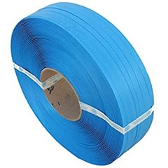 Fleje Polipropileno Azul 2000 Metros 12X07 1 Bobina