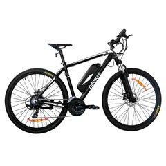 Nilox X6 E-Bike 250W 60Km 25Km/h 27.5'' Bicicleta Electrica 11.6Ah