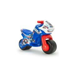 Moto Correpasillos Capitan America