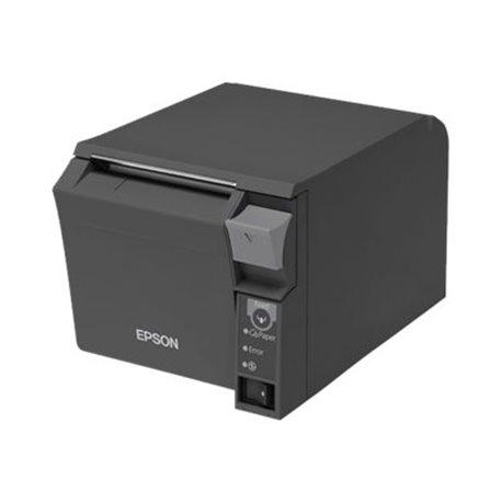 Epson TM-70II Impresora Tickets Termica Wifi + USB (Outlet)