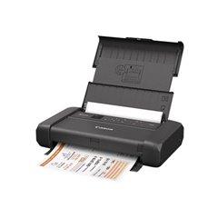 Canon Pixma TR150 Wifi USB Impresora Tinta Portatil Wifi USB (Bateria)