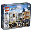 Lego Creator - Gran Plaza - 10255 (Outlet)