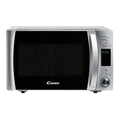 Candy CMXG22DS Grill 800W 22L Microondas Plata (Outlet)