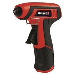 Einhell Pistola Termopegado + Bateria 3.6V TC-CG 3.6/1Li 7mm