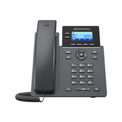 Grandstream GXP2602P Telefono IP 4xSIP HD 10/100 POE