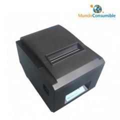 ITP-71 USB Impresora Tickets Termica Negra