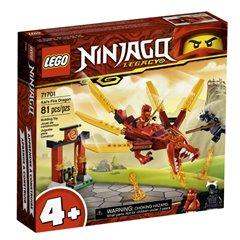 Ninjago - Dragon de Fuego de Kai - 71701